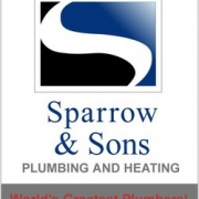 Sparrow & Sons Plumbing