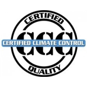 Certified Climate Control
