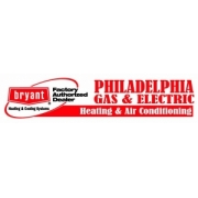 Philadelphia Gas & Electric Heating and Air Conditioning