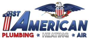 1st American Plumbing, Heating & Air | South Jordan