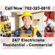 Las Vegas Electrician