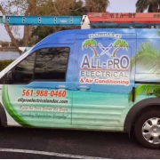 All-Pro Electrical & Air Conditioning
