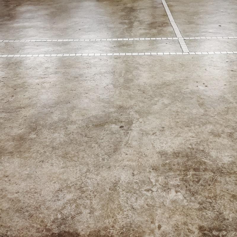 Parma Commercial Concrete Polishing